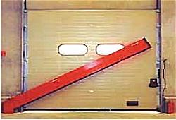 Pivot Flood Barriers - Flood/Containment Barrier